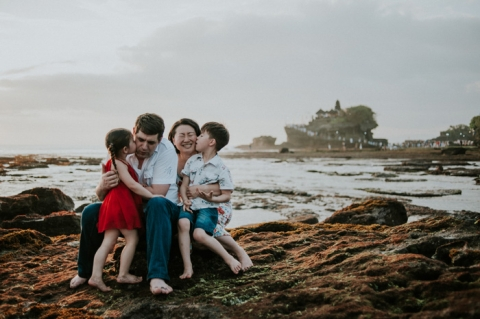 bali family photographer, bali family, little bali love, little miss bali