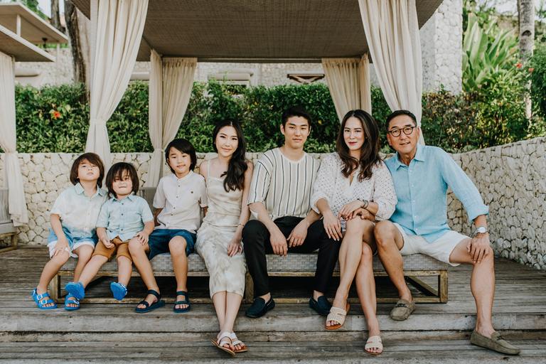 bali family photography, bali family holiday, bali family vacation